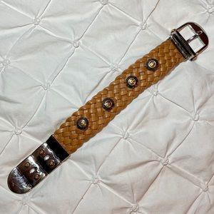 Henri Bendel Buckle Bracelet